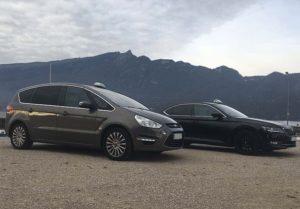 Vos transports haut-de-gamme en Taxi à Aix-les-Bains