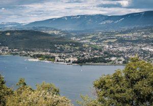 Circuits touristiques à Aix-les-Bains avec chauffeur privé