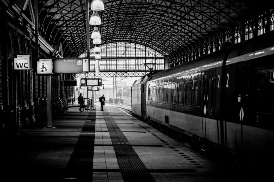 Taxi Gare Aix les Bains
